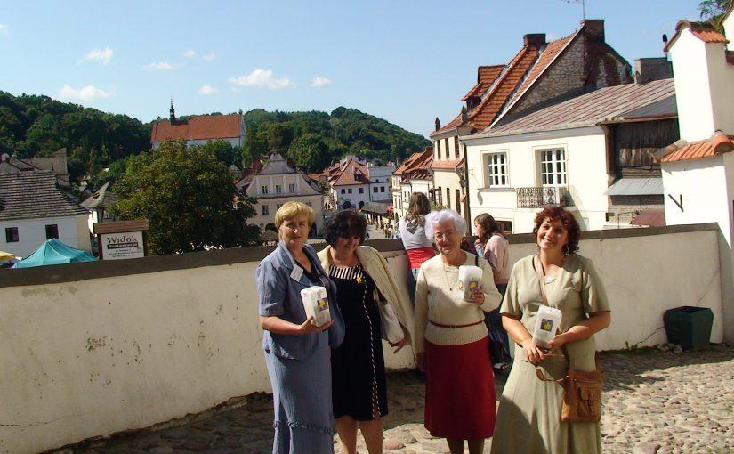 Niedziela hospicyjna – Kazimierz Dolny 2009