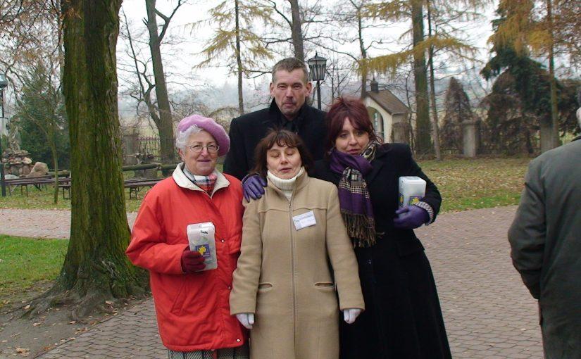 Niedziela Hospicyjna – Bełżyce 2009