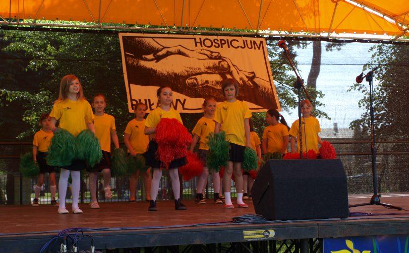 Piknik Hospicjum 2011