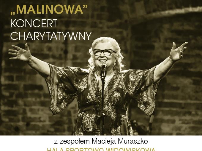 Koncert Stanisławy Celińskiej!